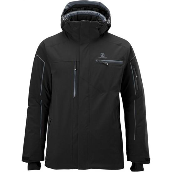 Salomon Kabát - Brillant Jacket M - Alpesi Club 44644a9a6c